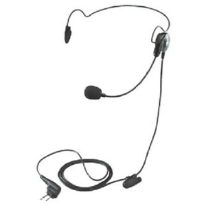 Motorola 53815 Headset For Rdu4100 Rdu4160 Dtr550 Dtr410 Business Two Way Radios