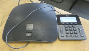 Cisco Cp 8831 Uc Conference Phone With Keypad