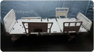 Stryker Secure 3002 All Electric Hospital Patient Bed 204883