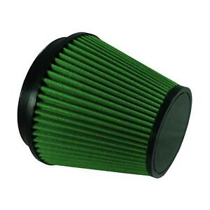 Green High Performance Factory Replacement Air Filter 7214