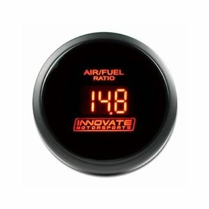 Innovate Db Digital Air Fuel Ratio Gauge With Lc 1 Kit 3796