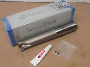 New Taegutec Texd 232 32 13 l 32mm High Feed Indexable End Mill imc378