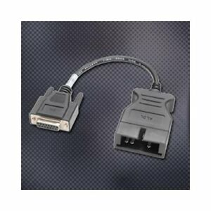 Actron Scan Tool And Code Reader Cable Obd I Gm Each Cp9127
