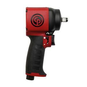 Chicago Pneumatic 7731c 3 8 Dr Ultra Compact Impact Wrench