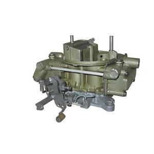 United Remanufacturing 7 7810 Holley 4180c 4 Bbl Electric Choke