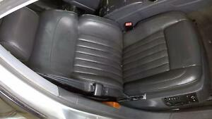 04 06 Volkswagen Phaeton Passenger Right Front Seat Assembly