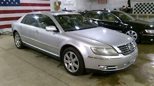 04 06 Volkswagen Phaeton 4 2 Automatic Transmission Assembly