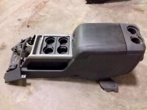 Center Console Lariat Fits 11 16 Ford F250sd Pickup 736533