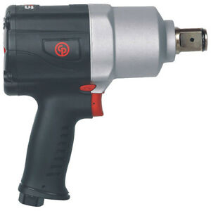 Chicago Pneumatic 7779 1 Dr Pistol Grip Impact Wrench