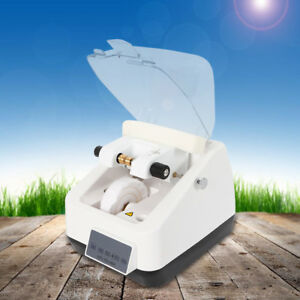 110v Optical Automatic Edger Lens Polisher Machine Optometry Lens Polishing 60w