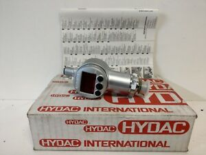 New In Box Hydac Electronic Pressure Switch 908166