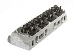 Pair Afr Sbf Ford 302 351w 225cc Outlaw Race Aluminum Cylinder Head 1456