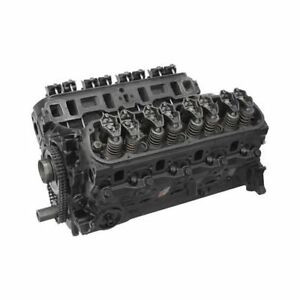 Blueprint Engines Ford 5 0l 302 Ho Crate Engine Bpf30216c