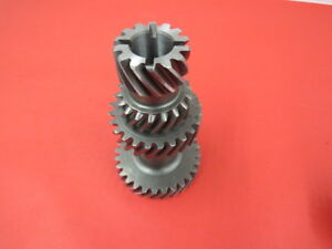 New 1936 48 Ford And 48 50 Pickup Transmission Cluster Gear 68 7113