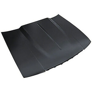 Goodmark Cowl Induction Hood For 1994 1996 Chevrolet Caprice Impala