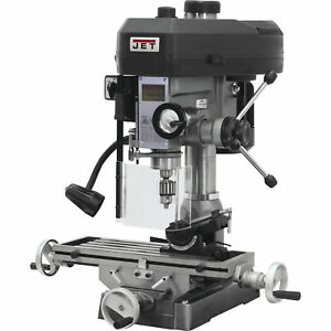 Jet Milling drilling Machine 15in 350017