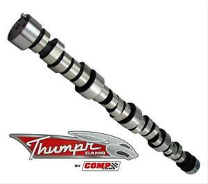 Comp Cams Thumpr Retrofit Hydraulic Roller Camshaft Chevy Sbc 531 517