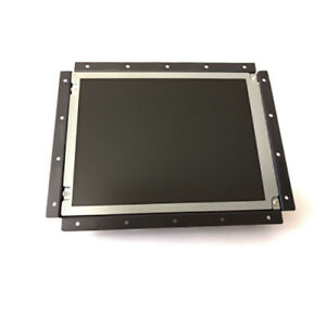 Lcd Replacement For 13 Elox Eltro Pilot Edm cm8762074g Crt W Cable