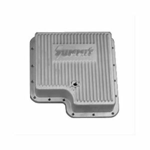 Summit Racing Manufacturing Aluminum Transmission Pan Ford C 6 Deep 2 Qt 1003