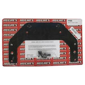 Hughes Performance Transmission Adapter Plate Hp9606