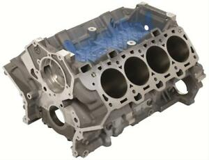 Ford Performance Parts M 6010 M50r Coyote 5 0l Engine Aluminum Block