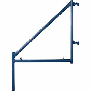 Metaltech Outrigger For Mason Frame Scaffolds 32in M mo32