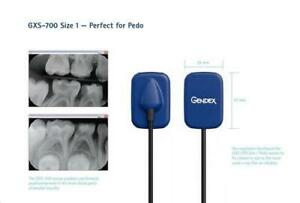 Gendex Gxs 700 Dental X ray Intra Oral Sensor Size 1 Digital X ray Free Shipping