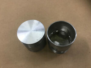 Vintage Briggs stratton Gas Engine Std Pistons Models A l m t fj h y 99920 Lot