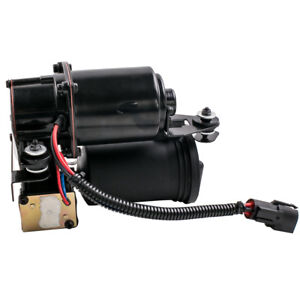 For Ford Crown Victoria Base Sedan Air Suspension Compressor Pump 8w1z5319a