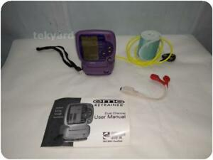 Emg Chattanooga Retrainer Physical Therapy Unit 215808