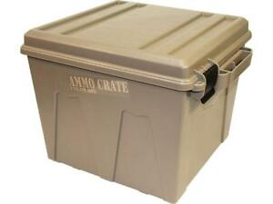 MTM ACR12-72 Ammo Crate Utility Box for Dry Storage of Gear