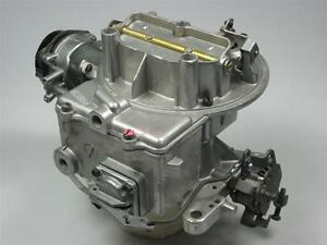 1973 1974 Ford Mercury Autolite 2100 Carburetor Fits 400c i V8 Pt 180 6106