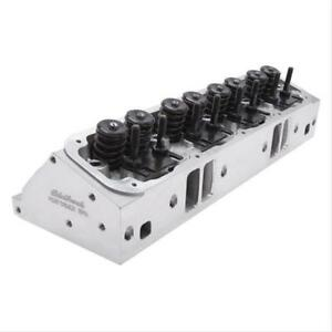 Edelbrock 61775 Mopar 318 360 Chrysler Magnum Performer Rpm Cylinder Head Each