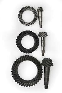 G2 Axle Gear Ring And Pinion Gears Aam 11 5 14 bolt 3 73 1