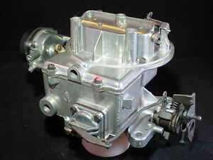 1970 1971 Ford Autolite 2100 Carburetor Bronco E series W 302c i V8 180 4043