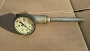 Cummins Bacharach Injector Load Cell Pressure Gauge Service Tool