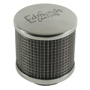 Cal Custom Edmunds Oval Air Cleaner O10003