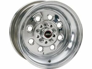 Weld Racing Draglite Polished Wheel 15 X15 5x4 5 Bc Set Of 4