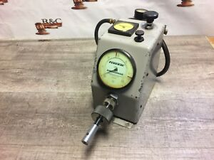Nice Federal Dimensionair 00005 Air Gage Bore Gage