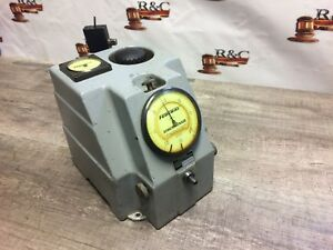 Nice Federal Dimensionair 00005 Air Gage Bore Gage Da 1