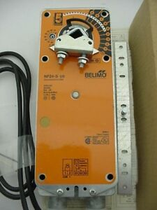 Belimo Nf24 s Us Actuator Ships On The Same Day Of Purchase Usps Priority