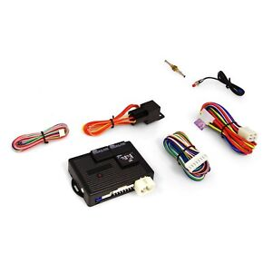 Add on Remote Start For 2005 Ford F 250 Super Duty Factory Keyless Entry