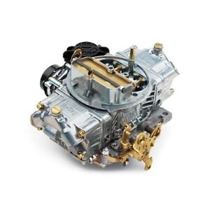 Chevrolet Performance Holley 4150 4160 Style Carburetor 19170092