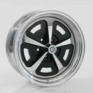 Circle Racing Wheels 94 Series Billet Magnum 500 Polished Wheel 94 5812042