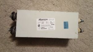 Allanson Neon Sign Transformer nst 7500v 30ma Output Used Good