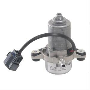 Hella Vacuum Pump Electric Street Billet Aluminum 12 V Includes Insulator Mounts