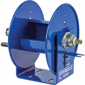Coxreels Challenger Hand Crank Welding Cable Reel 100ft
