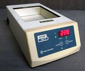 Fisher Scientific Isotemp 145d Digital Dry Bath Incubator