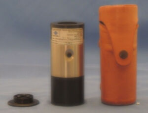 Bruel And Kjear Type 4230 Sound Level Calibrator And Case