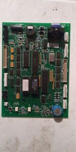 Used Gilbarco T20011 g1 Rev F Controller Board
